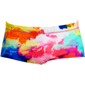 Funky Trunks Plain Front Trunks Herren cumulus